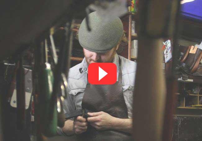 Cleggs-Shoe-Repair-Video