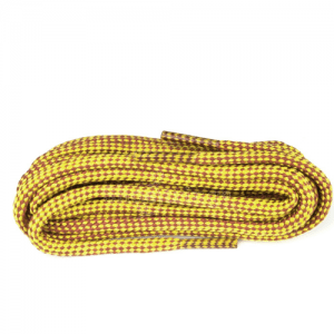 Hiking 150cm Tan - Yellow Check